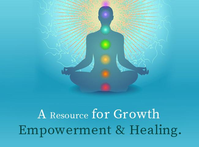Empowerment & Healing