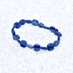 Kyanite Square Puff Bracelet - BOGO
