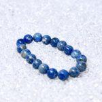 Lapis Lazuli (Denim) 10mm Bracelet - BOGO