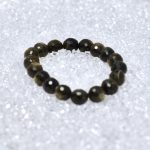Mica Faceted 10mm Bracelet - BOGO