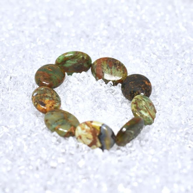 Opal (Grey) Bracelet - BOGO