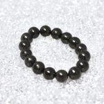 Shungite 12mm Bracelet - BOGO