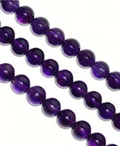 Healing Crystal Beads - Mala Prayer Beads | Crystalis